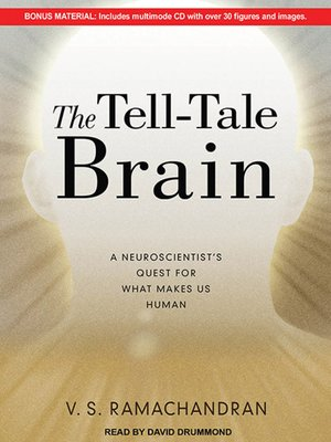 cover image of The Tell-Tale Brain