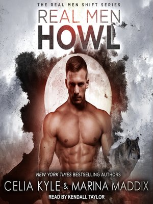 cover image of Real Men Howl