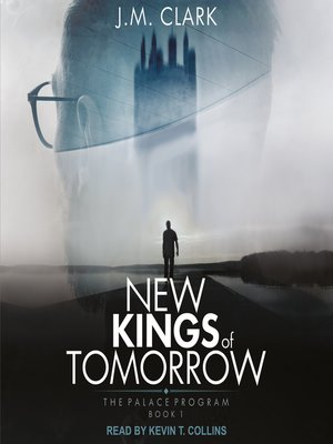 cover image of New Kings of Tomorrow