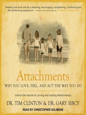 cover image of Attachments