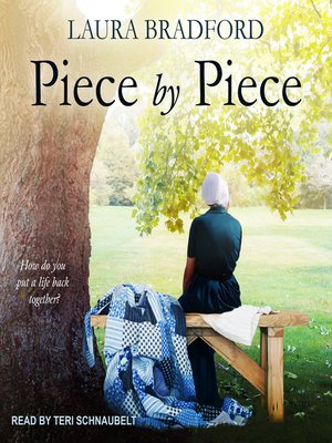 cover image of Piece by Piece