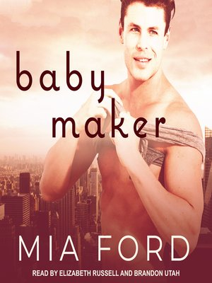 cover image of Baby Maker