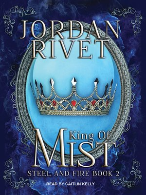 cover image of King of Mist