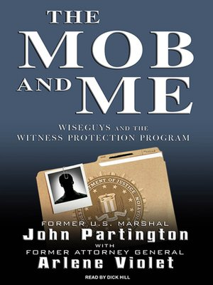 cover image of The Mob and Me