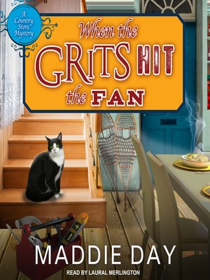 cover image of When the Grits Hit the Fan