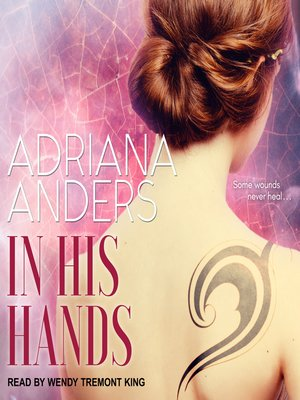 cover image of In His Hands
