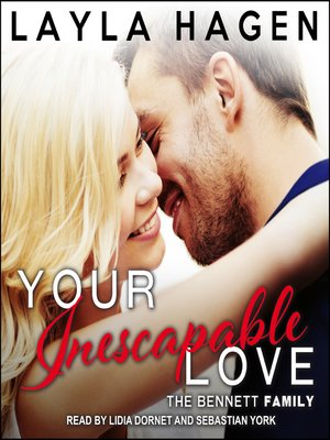 cover image of Your Inescapable Love