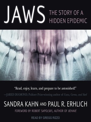 cover image of Jaws