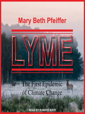 cover image of Lyme