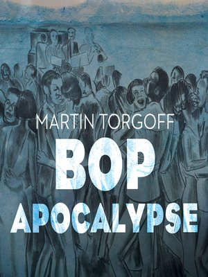 cover image of Bop Apocalypse