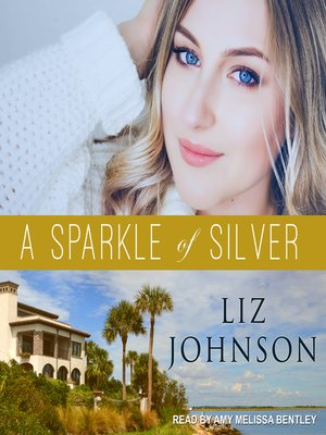 cover image of A Sparkle of Silver