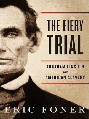 cover image of The Fiery Trial