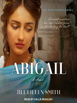 cover image of Abigail--A Novel