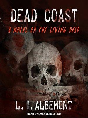 cover image of Dead Coast