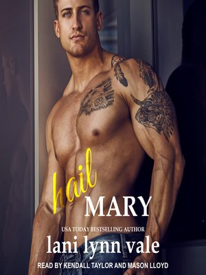cover image of Hail Mary