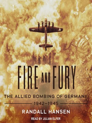 cover image of Fire and Fury