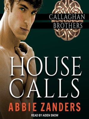 cover image of House Calls