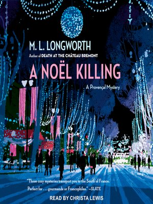 cover image of A Noel Killing