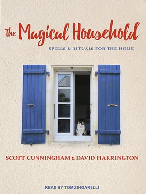 cover image of The Magical Household