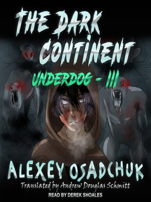 cover image of The Dark Continent
