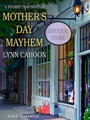 cover image of Mother's Day Mayhem