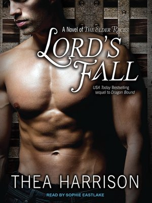 cover image of Lord's Fall