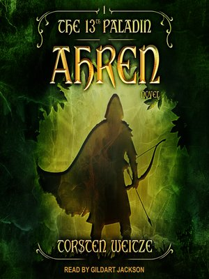 cover image of Ahren