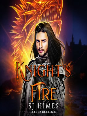 cover image of Knight's Fire