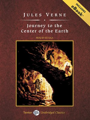 Ed sala overdrive rakuten overdrive ebooks audiobooks and cover image of journey to the center of the earth fandeluxe Images