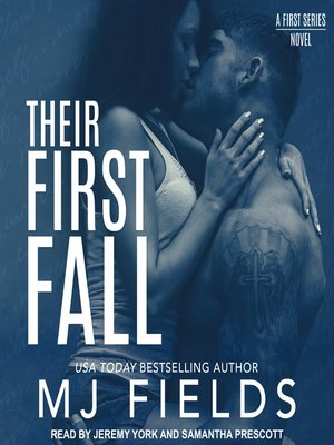 cover image of Their First Fall