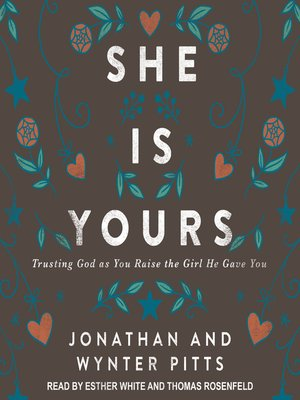 cover image of She Is Yours