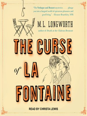cover image of The Curse of La Fontaine