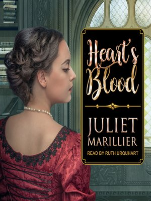 cover image of Heart's Blood