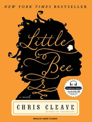 cover image of Little Bee