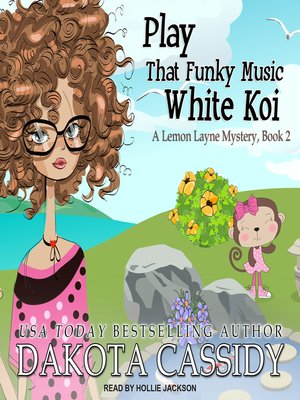 cover image of Play That Funky Music White Koi