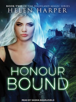 cover image of Honour Bound