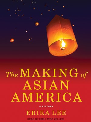 cover image of The Making of Asian America