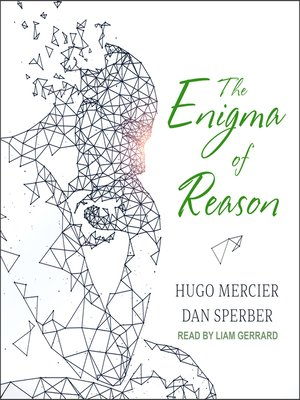 cover image of The Enigma of Reason