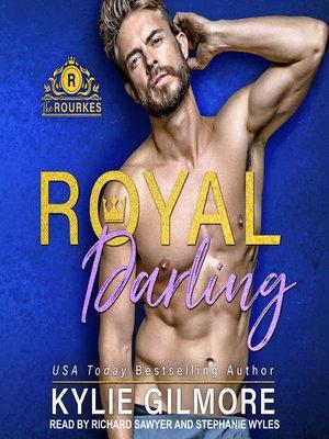 cover image of Royal Darling