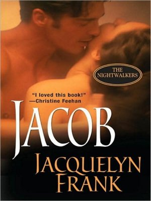 cover image of Jacob