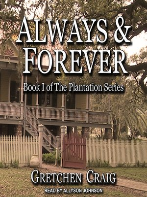 cover image of Always & Forever--A Saga of Slavery and Deliverance