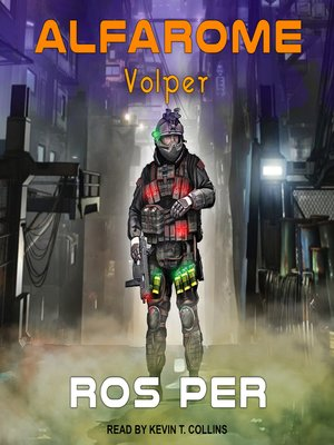 cover image of Volper