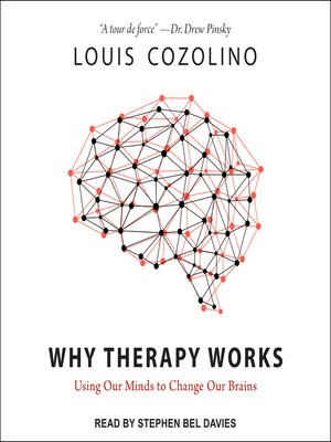 cover image of Why Therapy Works