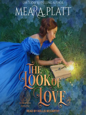 cover image of The Look of Love