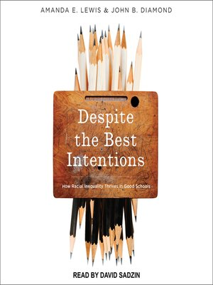 cover image of Despite the Best Intentions