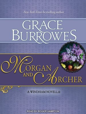 cover image of Morgan and Archer
