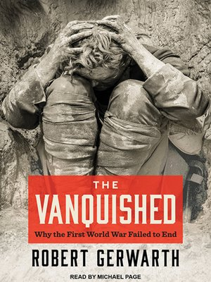 cover image of The Vanquished