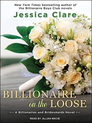 cover image of Billionaire on the Loose