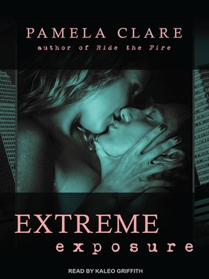 cover image of Extreme Exposure