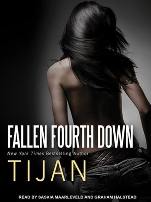 cover image of Fallen Fourth Down